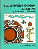 Southwest Indian Designs, Mark Bahti, 0918080983