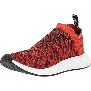 adidas Originals Men's NMD_CS2 PK Running Shoe, Future Harvest/Future Harvest/Black, 11 M US