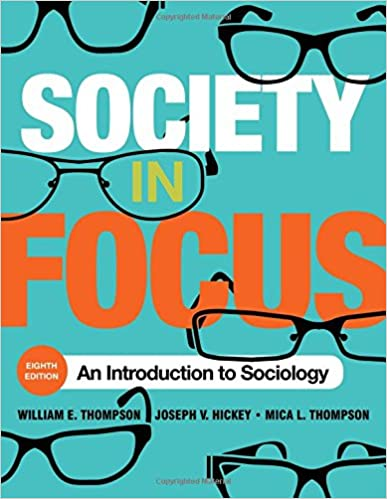 Amazon society in focus an introduction to sociology english society in focus an introduction to sociology english and english edition 8th edition fandeluxe Gallery