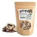[Medicinal Korean Herb] Atractylodes Lancea ( Cangzhu ), Dried Bulk Herbs, 4oz ( 113g )