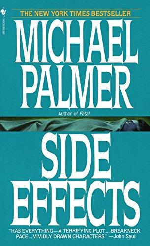- Side Effects: A Novel
