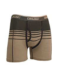 Cariloha Men's Crazy Soft Boxer Briefs with Fly