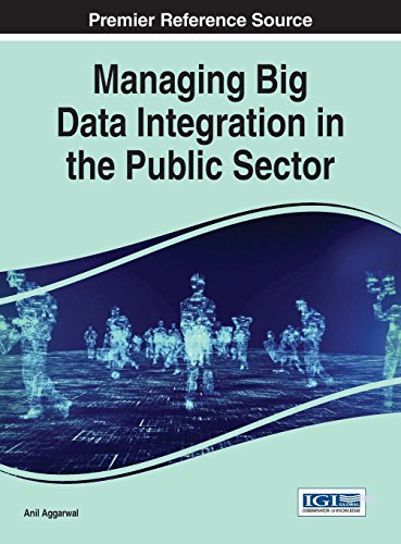 Managing Big Data Integration in the Public Sector