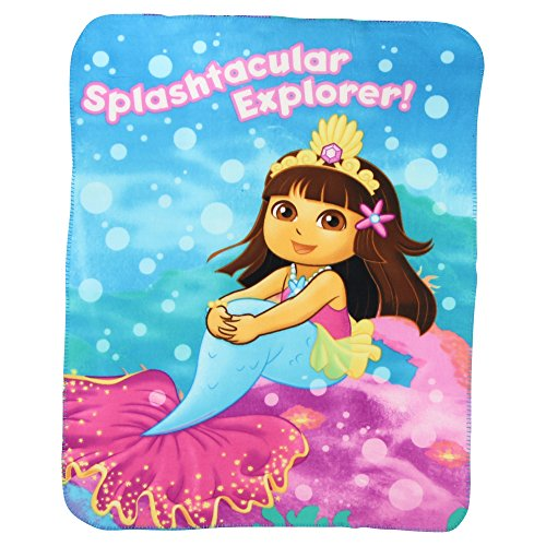 Dora The Explorer Baby Stroller - 5