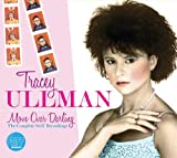 Move Over Darling - The Complete Stiff Recordings - Tracey Ullman