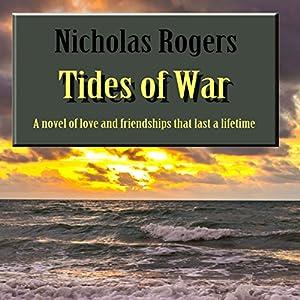 Tides of War Audiobook