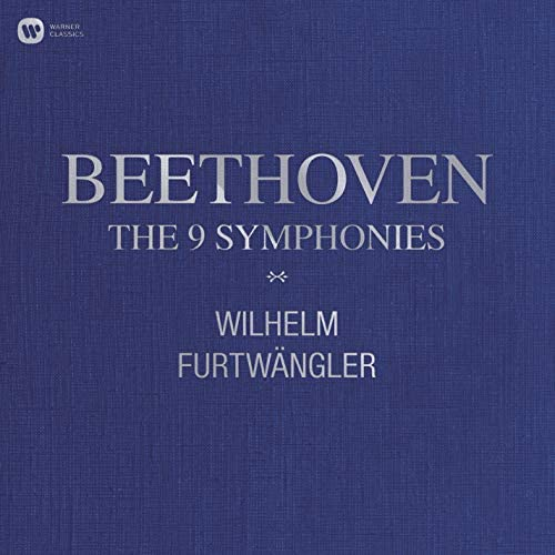 The 9 Symphonies (Box 10 Lp)