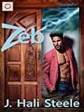 Zeb (Disciple's Descendant Book 7)