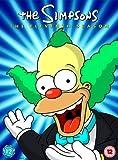 Simpsons - Season 11 - Complete [DVD]