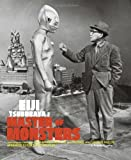 Eiji Tsuburaya - Master of Monsters, Chronicle Books and August Ragone, 1452135398