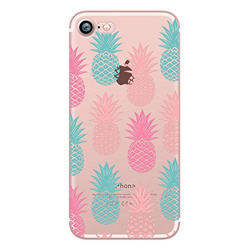 Amazon Com Kiss Lips Pineapple Unicorn Flamingo Cactus Iphone X