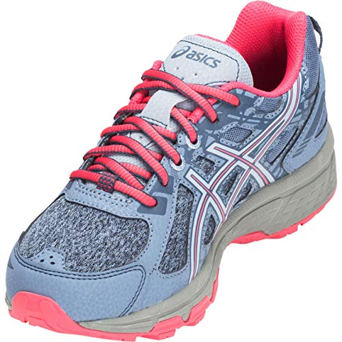 ASICS Unisex-Child Kids Gel-Venture 6 Gs Running Shoe