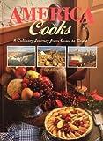 America Cooks, Judith Ferguson, 0681453958