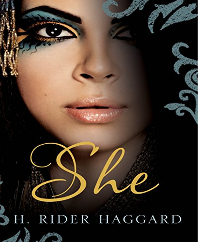 She (English Edition)