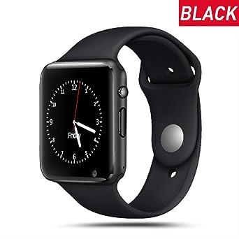 Bluetooth Smart Watch Sport Wristwatch Support 2g Sim TF Camera ...