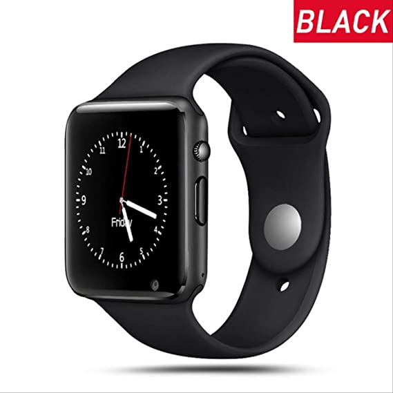 Bluetooth Smart Watch Sport Wristwatch Support 2g Sim TF ...