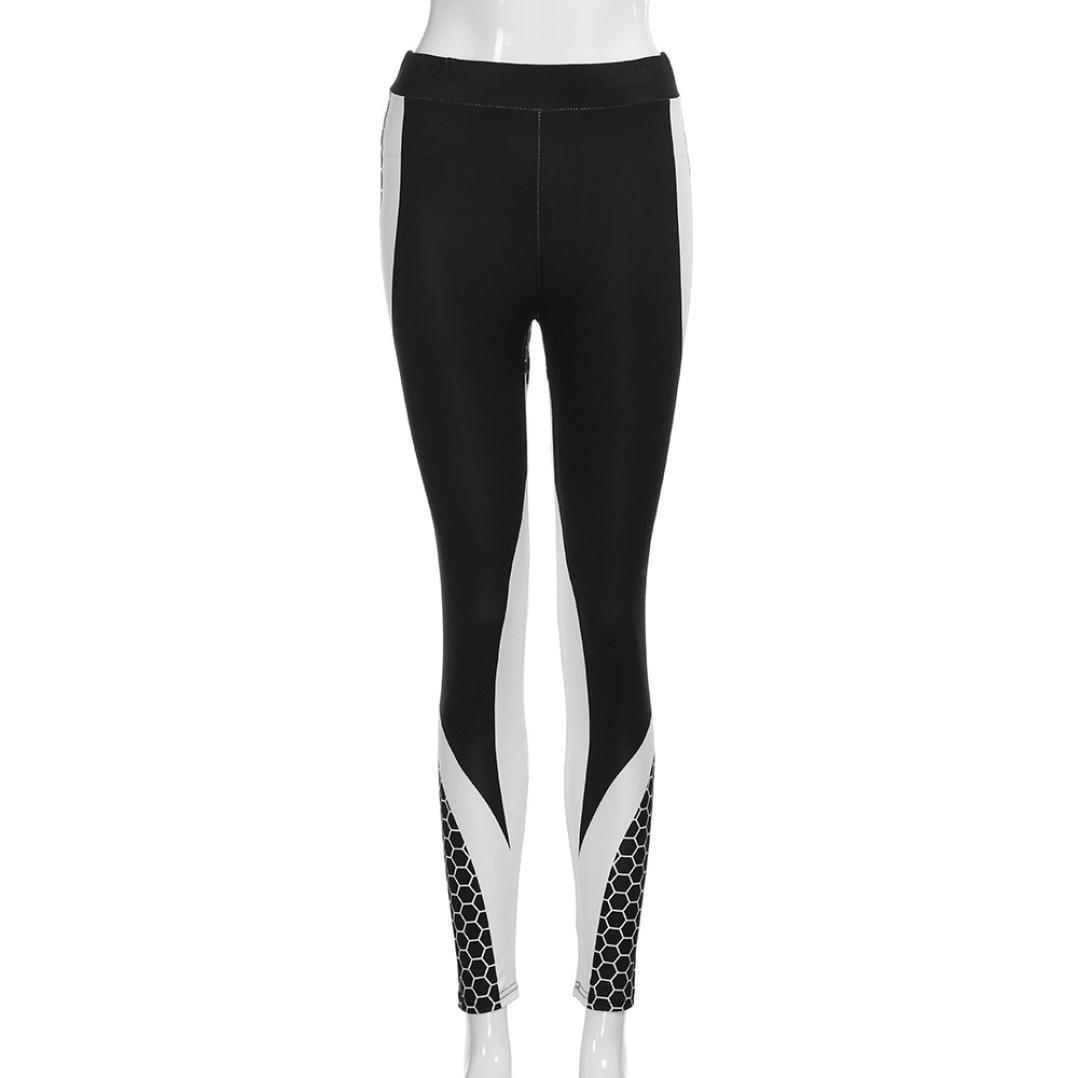 Damen Kleidung Shorts Yoga Freizeithose Locker Sport Fitnessstudio dehnbar NEU