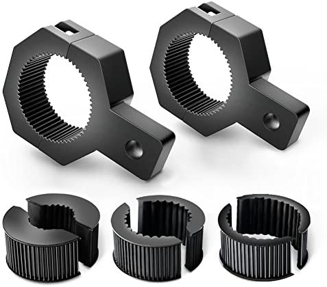 Nilight 90023B Mounting Off Road Vertical product image