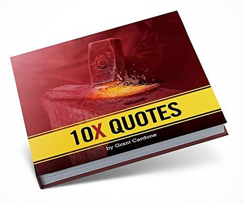 10X Quotes