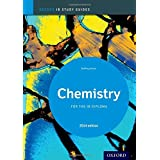 Chemistry for the IB Diploma (Oxford Ib Study Guides)
