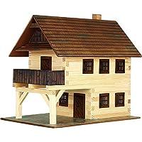 Walachia- Centro Social Kits de madera (194)