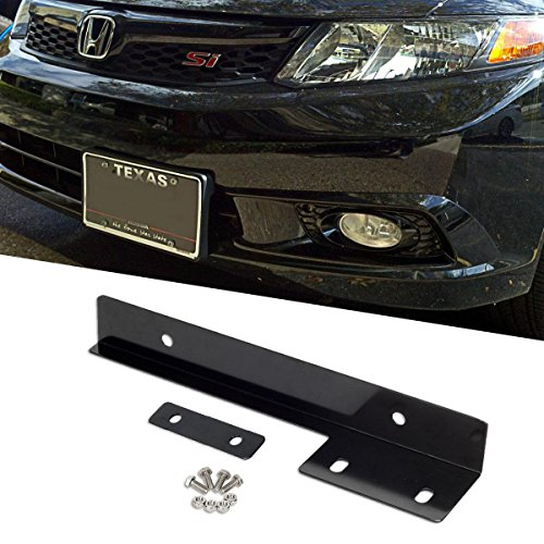 Acura Cl Front Bumper - 1