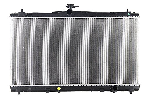 SCITOO Radiator 13270 for Toyota Avalon 2012-2015 Toyota Camry 3.5L 2.5L 2013-2016 by Scitoo (Image #1)
