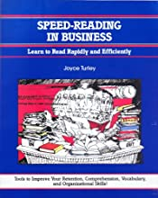Speed-Reading In Business: An action Plan For Success