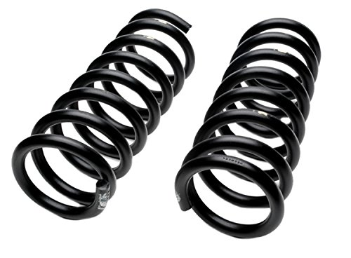 ACDelco 45H0111 Professional Front Coil Spring Set