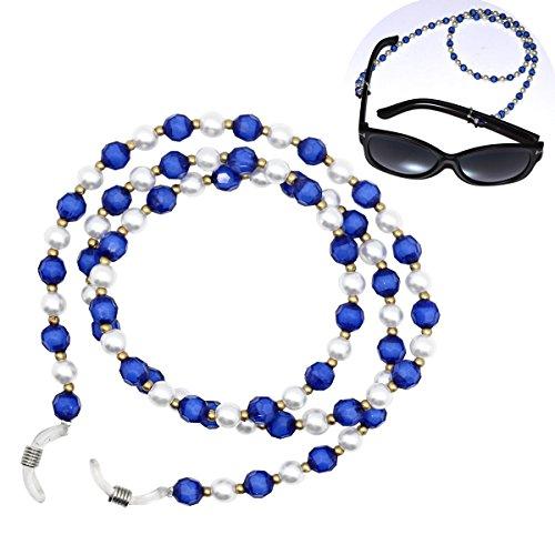 Hongyu8 Eyeglass Chain Sunglass Holder Glasses Strap For Women (14)