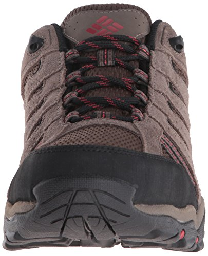 Columbia North Plains II Larga Camoscio Scarponi da Trekking