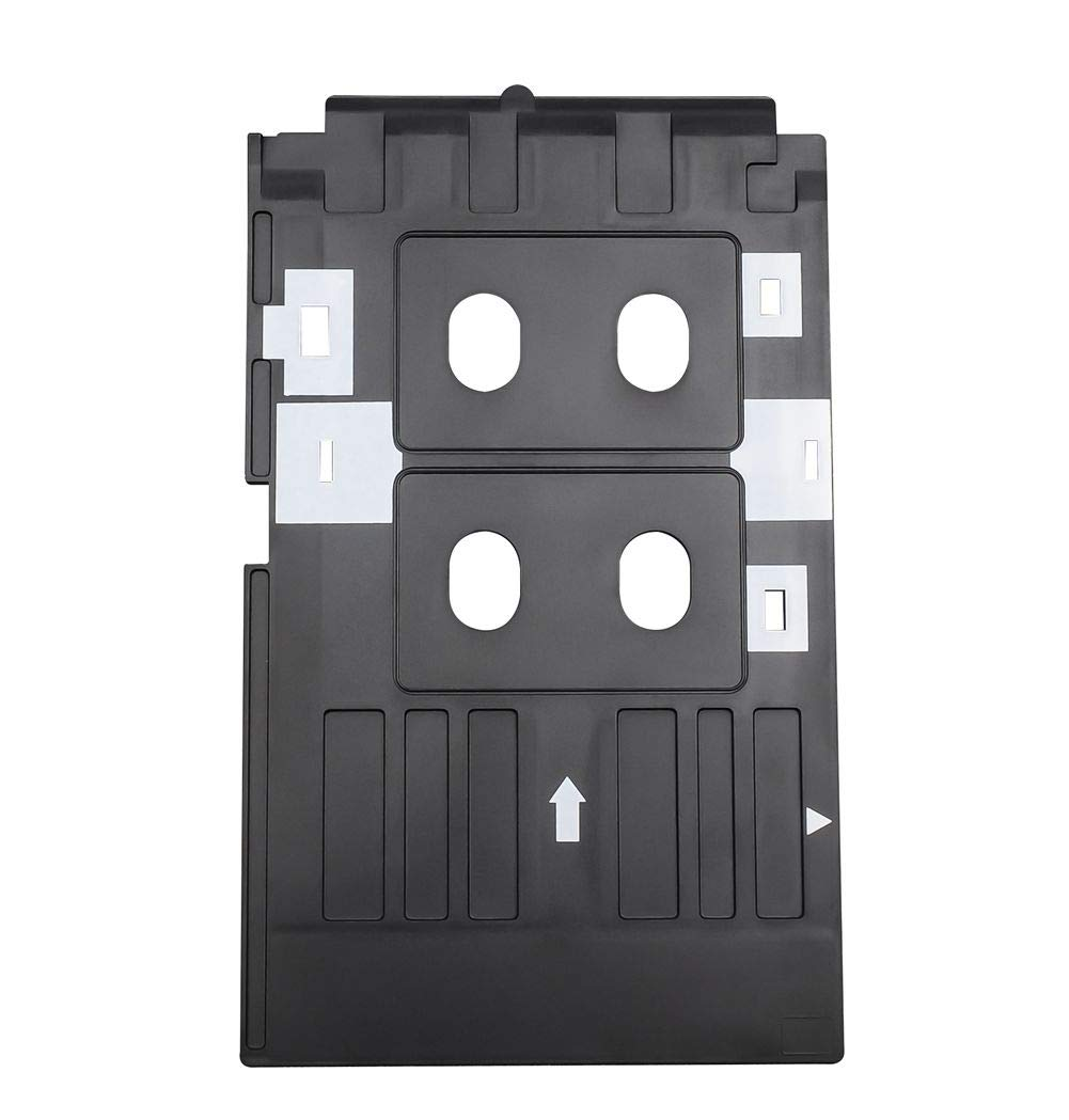 Gen's PVC ID Card Tray for Epson R260 R265 R270 R280 R285 R380 RX680 Artisan50 P50 T50 T60 (Epson A Style) by GEN (Image #2)