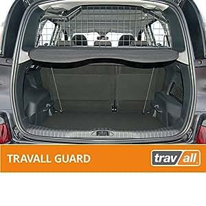 Reja Para Perros - TRAVALL TDG1232