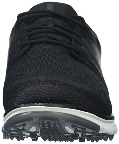 Pictures of Skechers Men's Go Golf Elite 3 Shoe 54523 Charcoal/Red 6