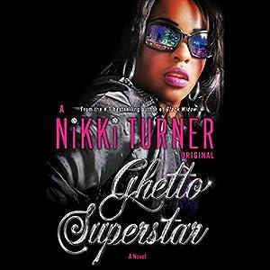Ghetto Superstar Audiobook