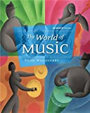 The World of Music 7th Edition