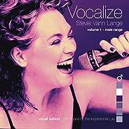 Vocalize 1 Male