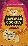 Mayan Caveman Cookies