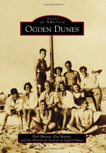 Ogden Dunes (Images of America) ebook