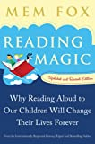 Reading Magic, Mem Fox, 0156035103