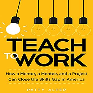 Teach to Work Audiobook