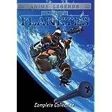 Planetes-Anime Legends
