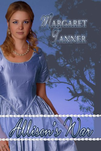 Book: Allison's War by Margaret Tanner