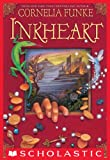 Image of Inkheart (Inkworld series Book 1)
