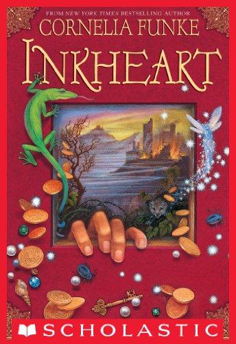 Amazon inkheart inkworld series book 1 ebook cornelia funke inkheart inkworld series book 1 by funke cornelia fandeluxe Choice Image