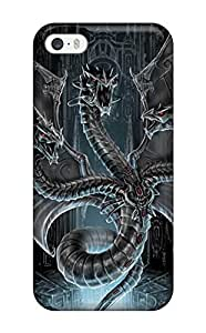 Faddish Phone Mechanical Hydra Case For Iphone 5/5s / Perfect Case Cover