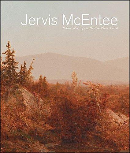 Jervis McEntee: Painter-Poet of the Hudson River School (Samuel Dorsky Museum of Art)