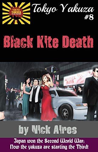 Tokyo Yakuza #8: Black Kite Death