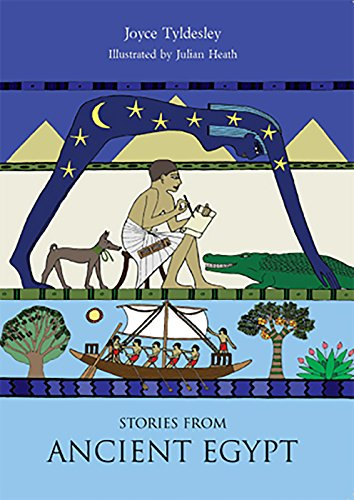 Stories from Ancient Egypt