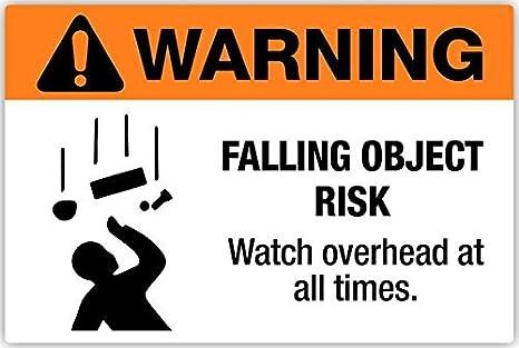 Amazon.com: Señal de seguridad de advertencia de alarma de ...
